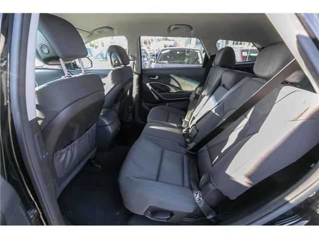 2016 Hyundai Santa Fe XL Premium (Stk: AG0759A) in Abbotsford - Image 11 of 26