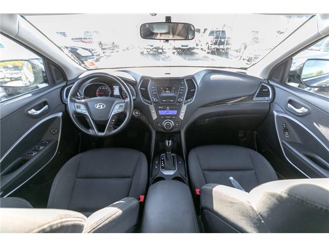 2016 Hyundai Santa Fe XL Premium (Stk: AG0759A) in Abbotsford - Image 12 of 26
