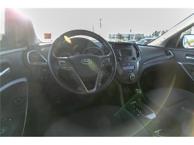 2016 Hyundai Santa Fe XL Premium (Stk: AG0759A) in Abbotsford - Image 13 of 26