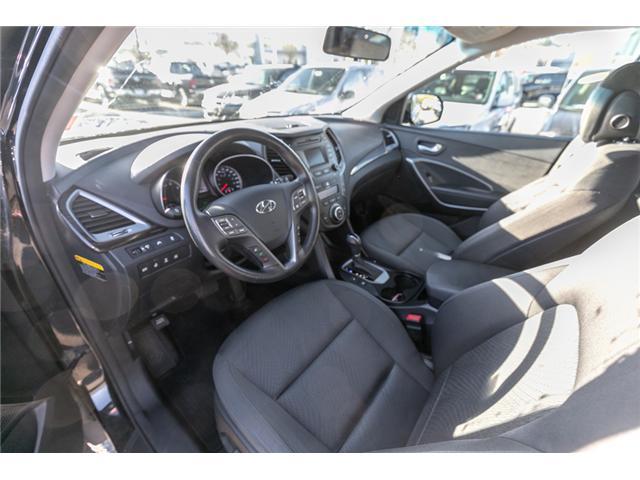 2016 Hyundai Santa Fe XL Premium (Stk: AG0759A) in Abbotsford - Image 14 of 26