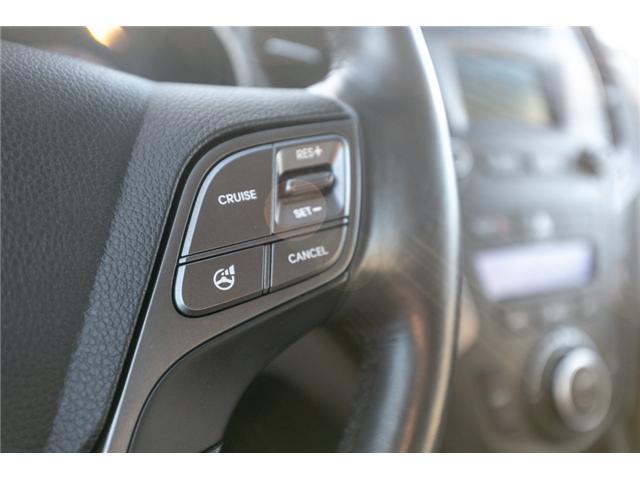 2016 Hyundai Santa Fe XL Premium (Stk: AG0759A) in Abbotsford - Image 17 of 26