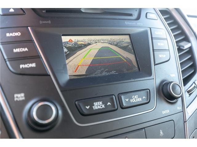 2016 Hyundai Santa Fe XL Premium (Stk: AG0759A) in Abbotsford - Image 18 of 26