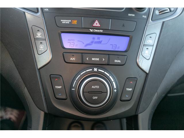 2016 Hyundai Santa Fe XL Premium (Stk: AG0759A) in Abbotsford - Image 19 of 26