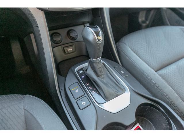 2016 Hyundai Santa Fe XL Premium (Stk: AG0759A) in Abbotsford - Image 20 of 26