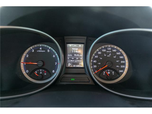 2016 Hyundai Santa Fe XL Premium (Stk: AG0759A) in Abbotsford - Image 23 of 26