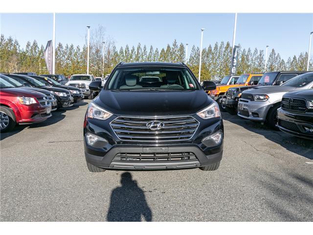 2016 Hyundai Santa Fe XL Premium (Stk: AG0759A) in Abbotsford - Image 24 of 26