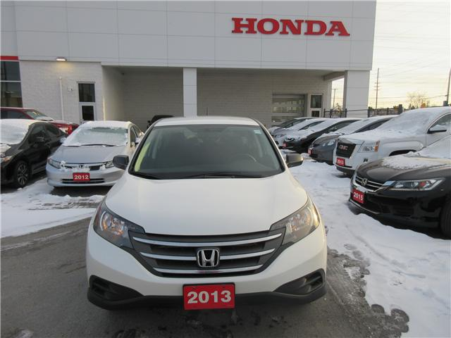2013 Honda CR-V LX (Stk: 26338A) in Ottawa - Image 2 of 10