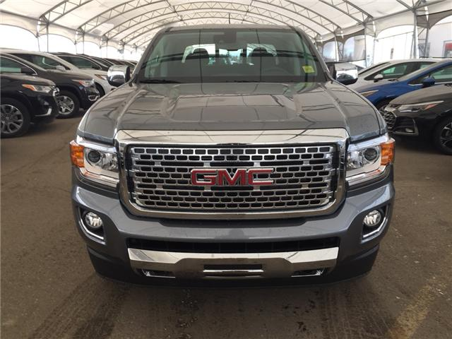 2019 GMC Canyon Denali (Stk: 170274) in AIRDRIE - Image 2 of 19