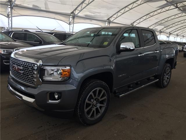 2019 GMC Canyon Denali (Stk: 170274) in AIRDRIE - Image 3 of 19