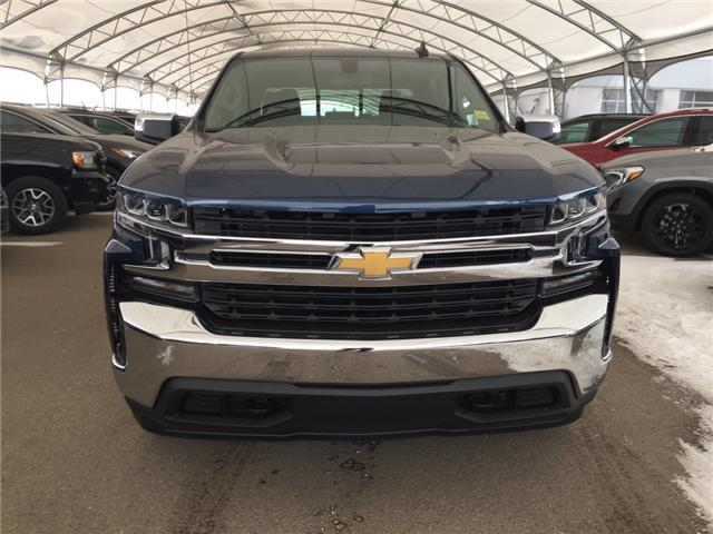 2019 Chevrolet Silverado 1500 LT (Stk: 170764) in AIRDRIE - Image 2 of 21