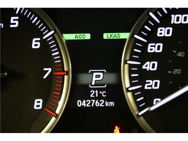 2016 Acura MDX Navigation Package (Stk: M12280A) in Toronto - Image 15 of 28