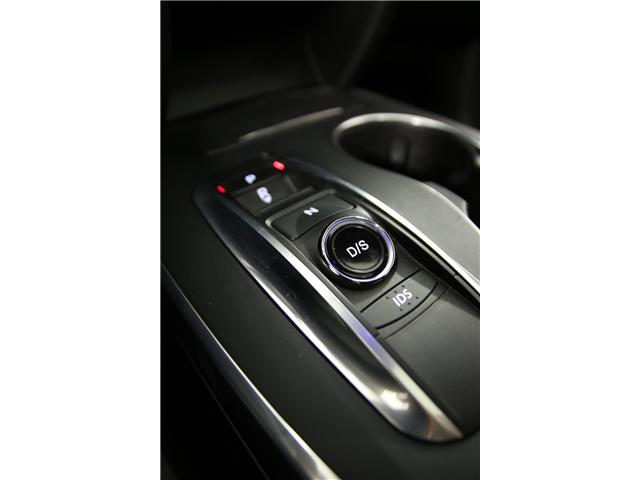 2016 Acura MDX Navigation Package (Stk: M12280A) in Toronto - Image 21 of 28