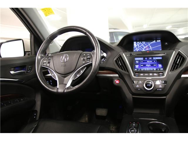 2016 Acura MDX Navigation Package (Stk: M12280A) in Toronto - Image 26 of 28