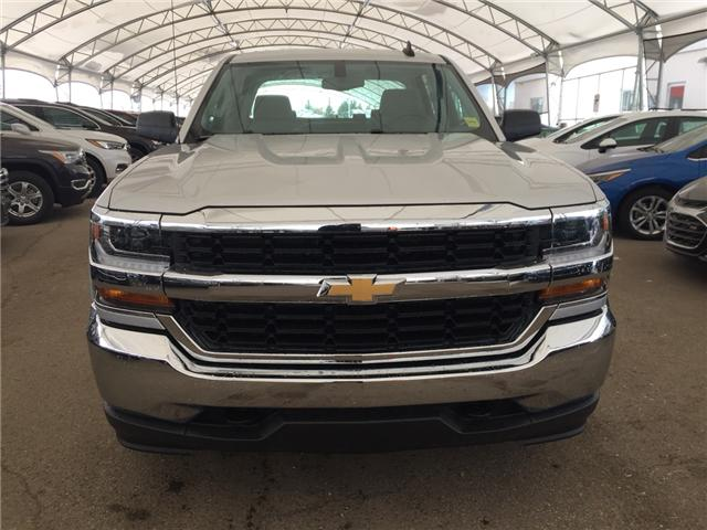 2018 Chevrolet Silverado 1500 WT (Stk: 169655) in AIRDRIE - Image 2 of 17