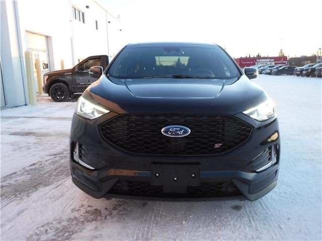 2019 Ford Edge ST (Stk: 19-33) in Kapuskasing - Image 2 of 13