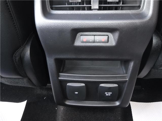 2019 Ford Edge ST (Stk: 19-33) in Kapuskasing - Image 8 of 13