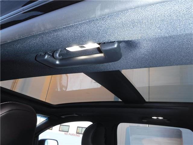 2019 Ford Edge ST (Stk: 19-33) in Kapuskasing - Image 9 of 13