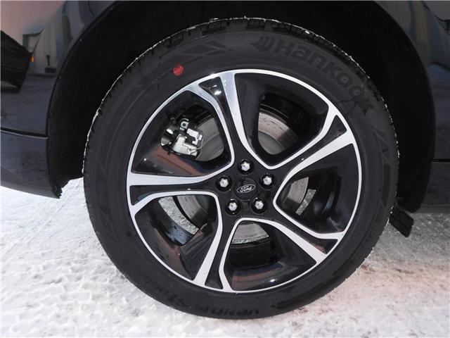 2019 Ford Edge ST (Stk: 19-33) in Kapuskasing - Image 10 of 13
