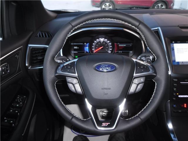 2019 Ford Edge ST (Stk: 19-33) in Kapuskasing - Image 11 of 13