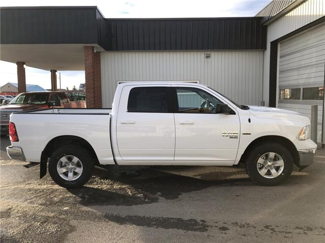 2019 RAM 1500 Classic 27G SLT (Stk: 14196) in Fort Macleod - Image 5 of 19