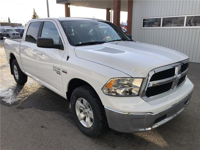 2019 RAM 1500 Classic 27G SLT (Stk: 14196) in Fort Macleod - Image 6 of 19