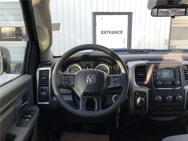 2019 RAM 1500 Classic 27G SLT (Stk: 14196) in Fort Macleod - Image 11 of 19