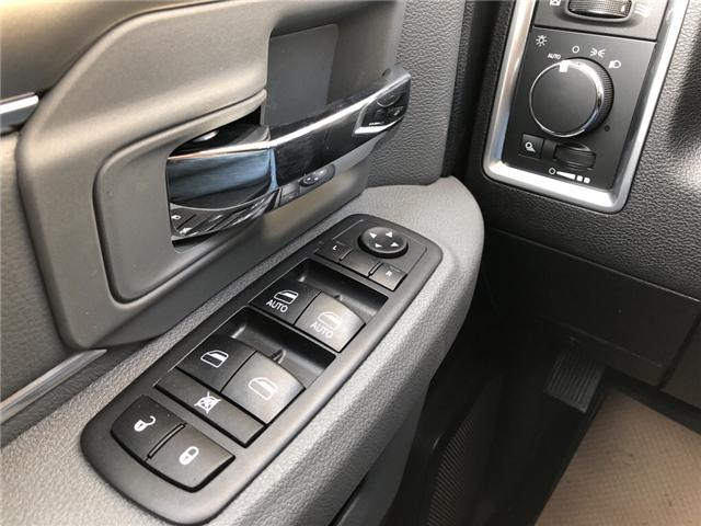 2019 RAM 1500 Classic 27G SLT (Stk: 14196) in Fort Macleod - Image 13 of 19