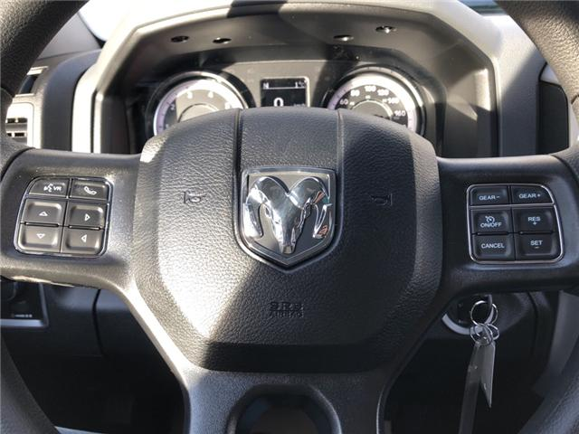 2019 RAM 1500 Classic 27G SLT (Stk: 14196) in Fort Macleod - Image 14 of 19