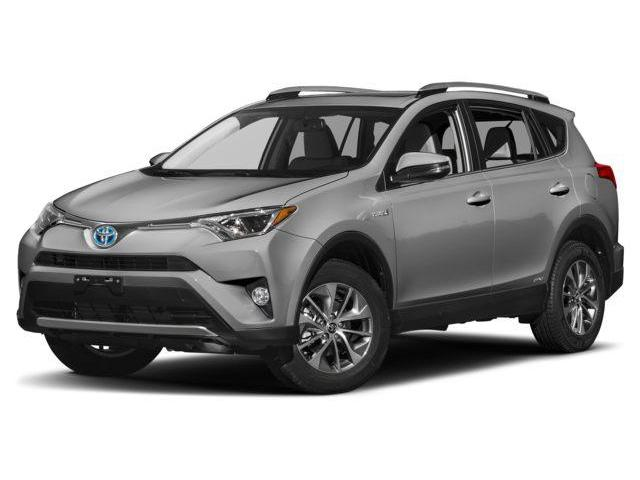 2018 Toyota RAV4 Hybrid LE+ (Stk: 182531) in Kitchener - Image 1 of 9