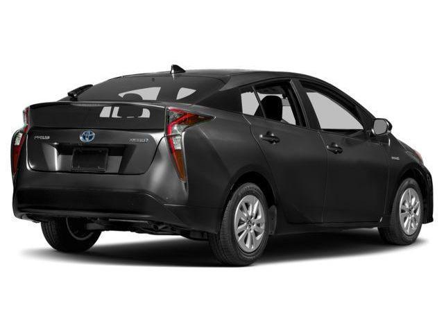 2018 Toyota Prius Base (Stk: 184106) in Kitchener - Image 3 of 9