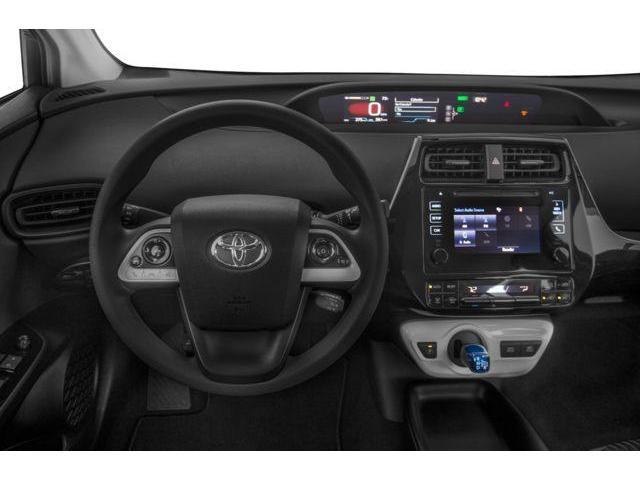 2018 Toyota Prius Base (Stk: 184106) in Kitchener - Image 4 of 9