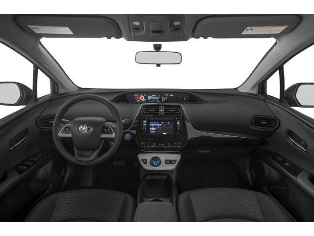 2018 Toyota Prius Base (Stk: 184106) in Kitchener - Image 5 of 9