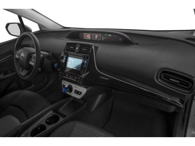 2018 Toyota Prius Base (Stk: 184106) in Kitchener - Image 9 of 9