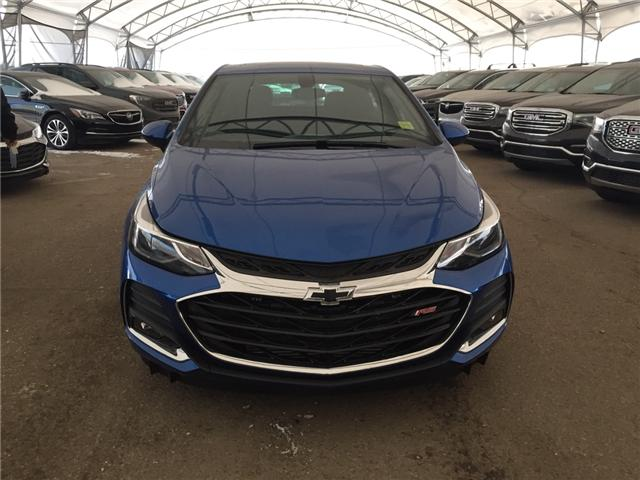 2019 Chevrolet Cruze LT (Stk: 170325) in AIRDRIE - Image 2 of 24