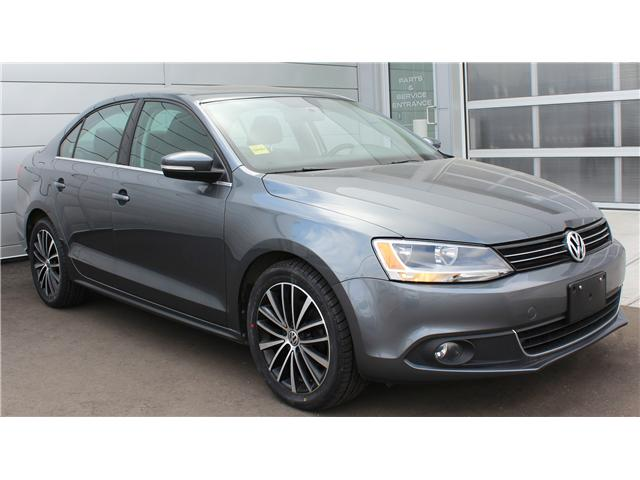 2013 Volkswagen Jetta 2.0 TDI Highline (Stk: P367701) in Regina - Image 2 of 21