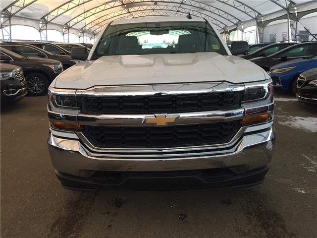 2018 Chevrolet Silverado 1500 WT (Stk: 169654) in AIRDRIE - Image 2 of 17