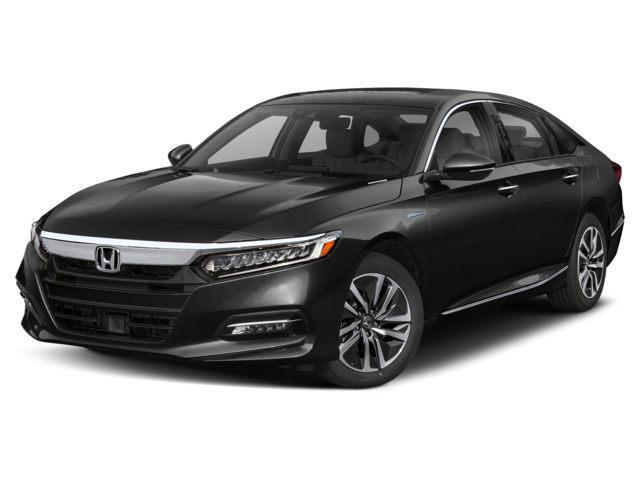 2019 Honda Accord Hybrid Touring (Stk: A8396) in Guelph - Image 1 of 9
