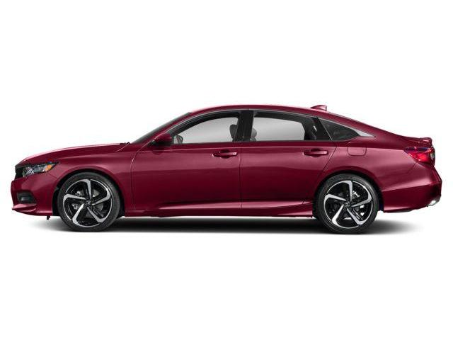 2019 Honda Accord Sport 1.5T (Stk: 1457) in Ottawa - Image 2 of 9