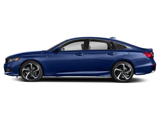 2019 Honda Accord Sport 2.0T (Stk: 1458) in Nepean - Image 2 of 9