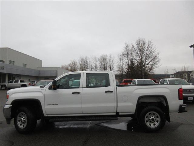 2018 GMC Sierra 2500HD Base (Stk: 61809) in Cranbrook - Image 2 of 17