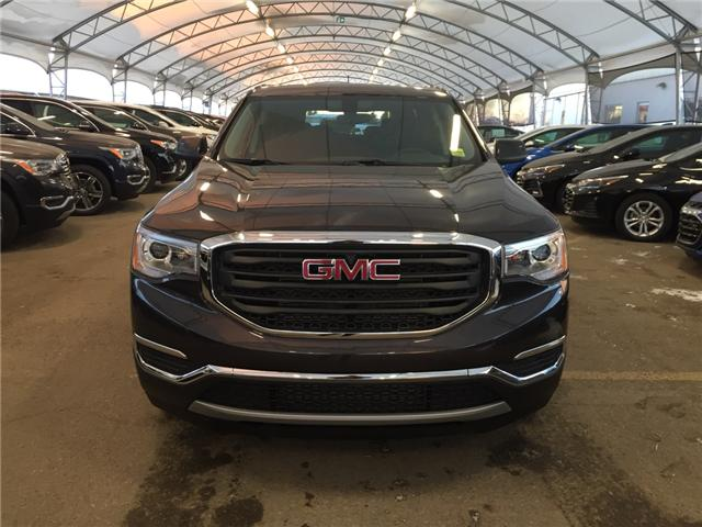 2019 GMC Acadia SLE-1 (Stk: 170109) in AIRDRIE - Image 2 of 21