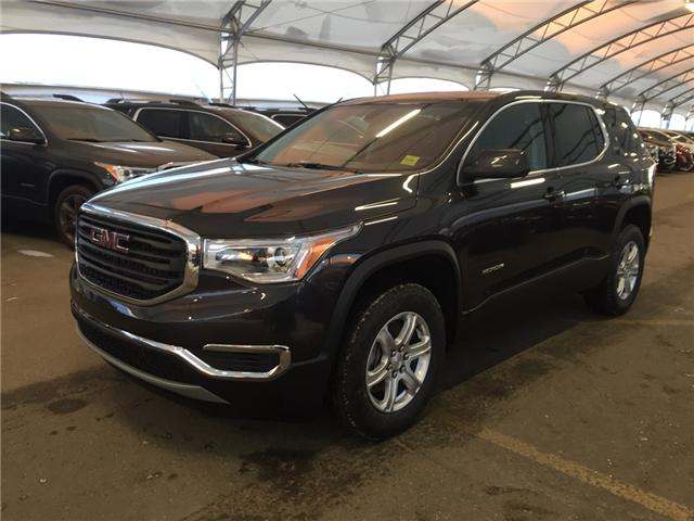 2019 GMC Acadia SLE-1 (Stk: 170109) in AIRDRIE - Image 3 of 21
