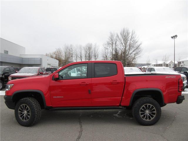 2019 Chevrolet Colorado ZR2 (Stk: 1246978) in Cranbrook - Image 2 of 17