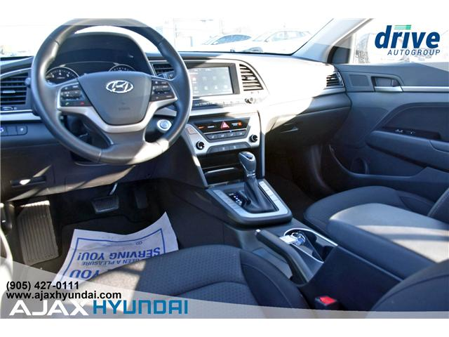 2018 Hyundai Elantra GL SE (Stk: P4620R) in Ajax - Image 2 of 26