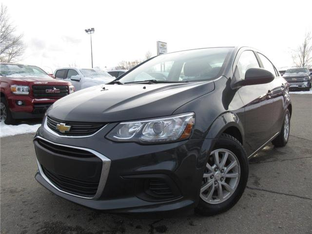 2017 Chevrolet Sonic LT Auto (Stk: 61811) in Cranbrook - Image 2 of 20