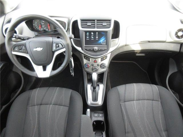 2017 Chevrolet Sonic LT Auto (Stk: 61811) in Cranbrook - Image 17 of 20