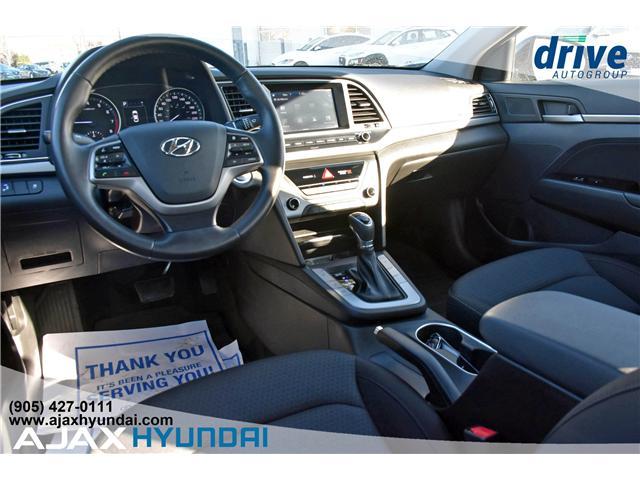 2018 Hyundai Elantra GL SE (Stk: P4619R) in Ajax - Image 2 of 26