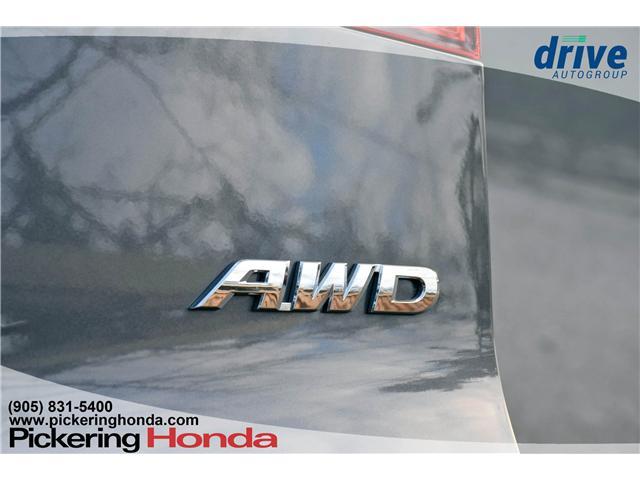2018 Honda Pilot EX-L Navi (Stk: P4564) in Pickering - Image 13 of 27