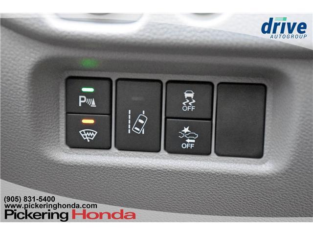 2018 Honda Pilot EX-L Navi (Stk: P4564) in Pickering - Image 19 of 27