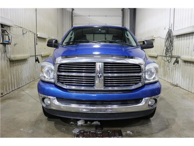 2008 Dodge Ram 1500 SLT (Stk: JT135A) in Rocky Mountain House - Image 2 of 23